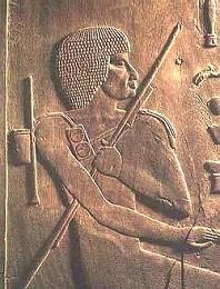 Historia de la Odontología de los Egipcios